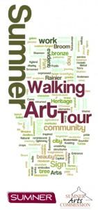 Art Walk cover