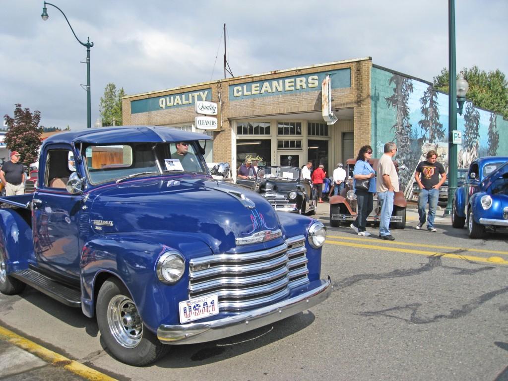 Chevrolet Americana