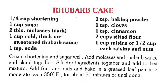 Rhubarb_Cake