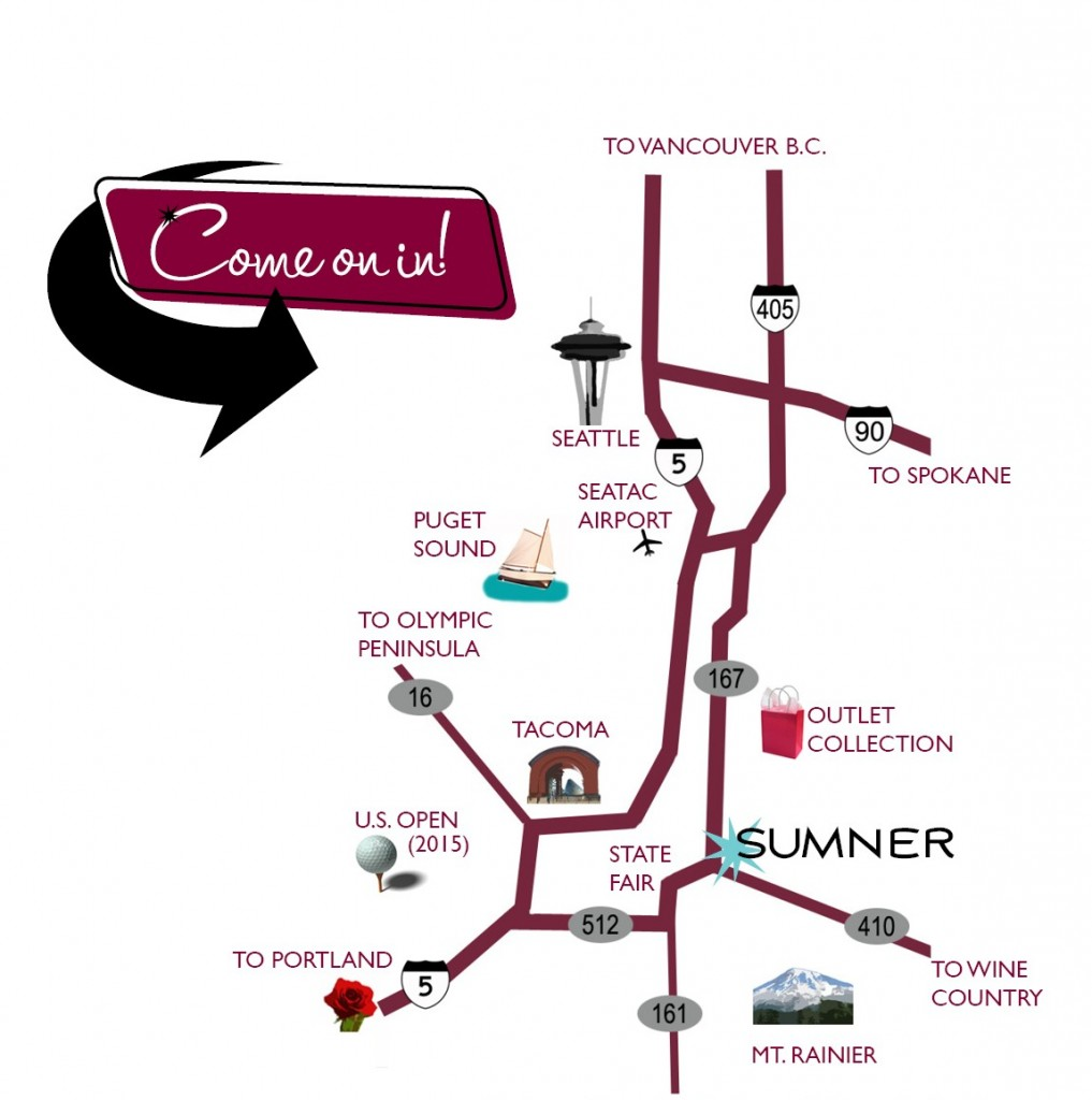 Sumner tourism map2