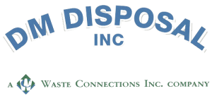 DM Disposal Logo