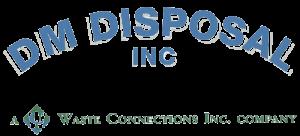 DM Disposal Logo