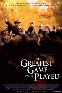 Greatest Game