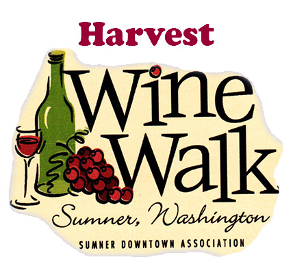 Harvest Wine Walk
