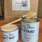Country Store paint