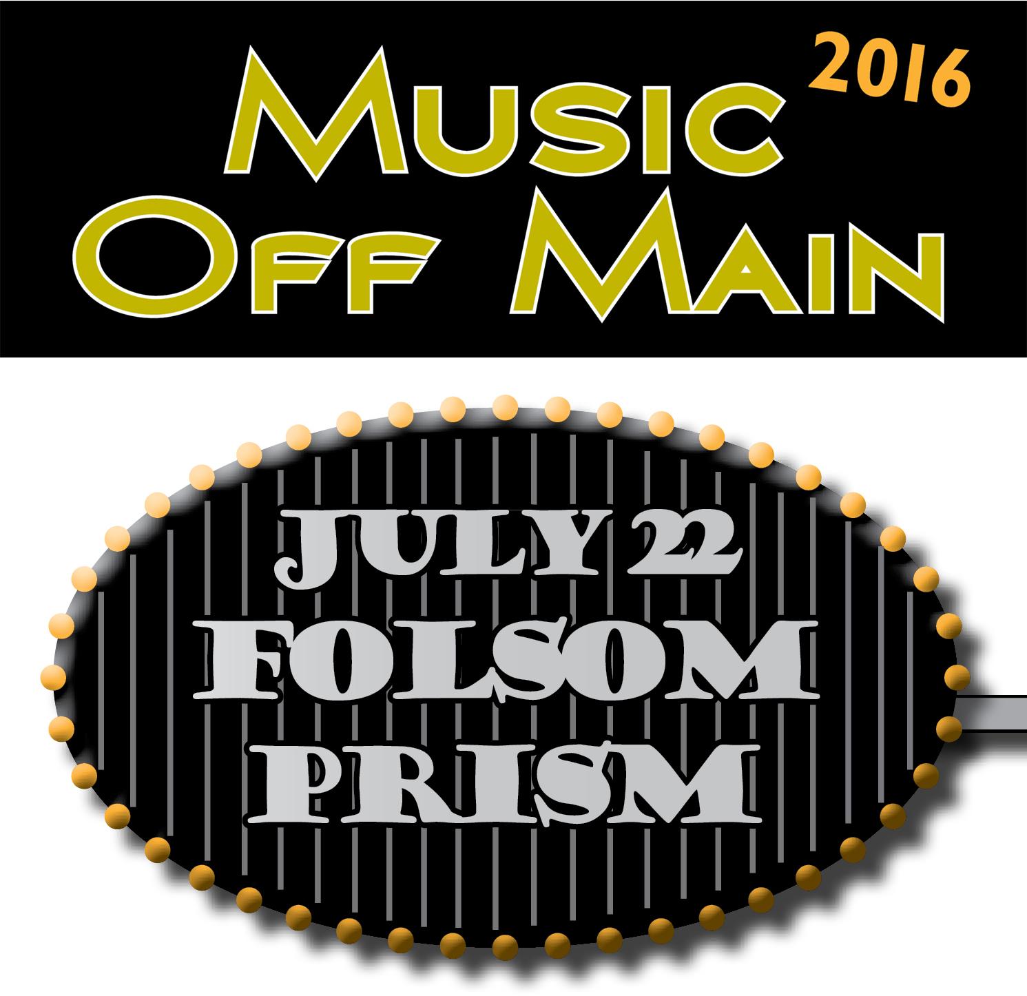 2016 MOM Folsom Prism