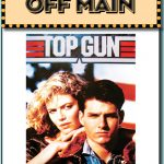 2016 movie Top Gun