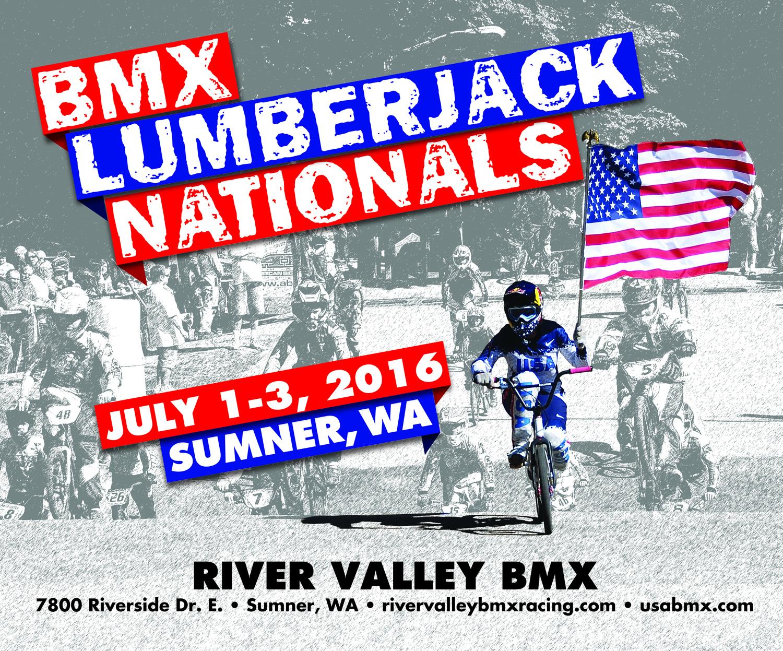 BMX BACK PAGE