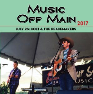 2017 Music Colt