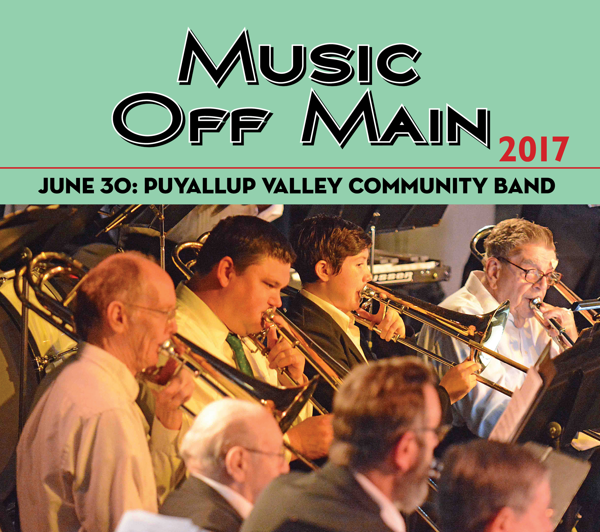 2017 Music PV Band