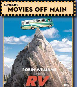 2017 movie RV