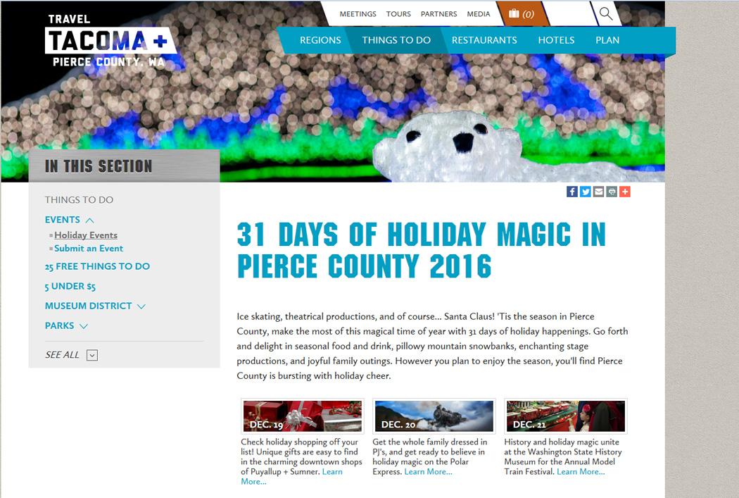 cvb-holiday-list