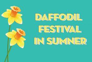 Daffodil Web header