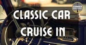 CLASSIC CAR CRUISE IN @ Aversano's